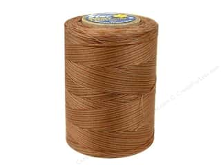 Coats & Clark Star Variegated Mercerized Cotton Quilting Thread 1200 yd. #836 Old Barn