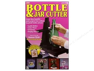 craft & hobbies: Armour Bottle & Jar Cutter Black