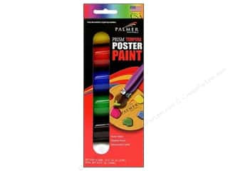 Palmer Prism Tempera Paint Set 3/4oz 6pc