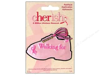 Simplicity Cherish Applique Medium Walking For Shoe