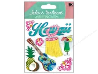 Stickers: Jolee's Boutique Stickers Hawaii
