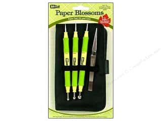 McGill Tool Paper Blossoms Tool Kit & Case