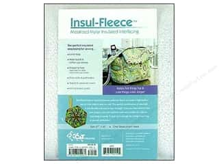 batting Fusible: C&T Insul-Fleece Interfacing Craft Pack 27 x 45 in.