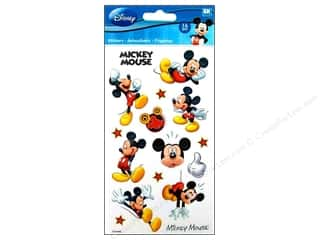 scrapbooking & paper crafts: EK Disney Sticker Mickey Mouse