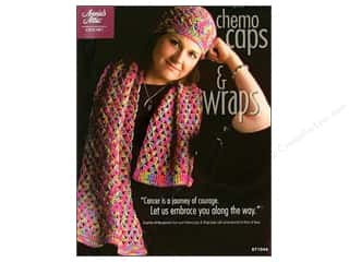 Annie's Attic Chemo Caps & Wraps Book