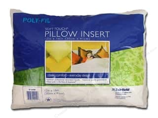 Fairfield Soft Touch Pillow Insert 12 x 16 in.
