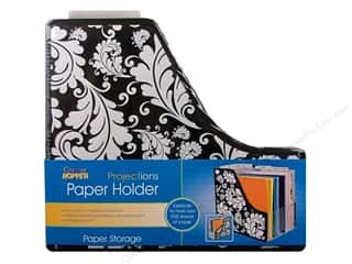 Weekly Specials Scrapbooking Organizers: Cropper Hopper Divided Paper Holder Storage Expandable