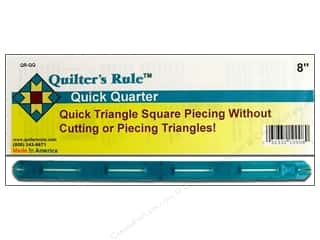 Quilter's Rule Quick Quarter 8 in.