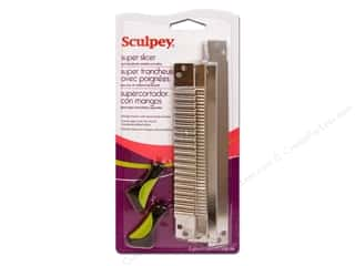 clay tools: Sculpey Clay Tools Super Slicer