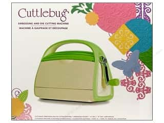 cardstock sale: Provo Cuttlebug Die Cut & Emboss Machine V2