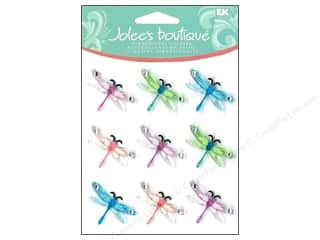 scrapbooking & paper crafts: Jolee's Boutique Cabochons Dragonflies