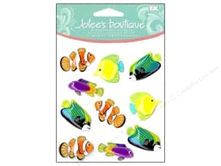 Jolee's Boutique Cabochons Tropical Fish