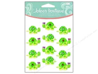 Jolee's Boutique Cabochons Turtles
