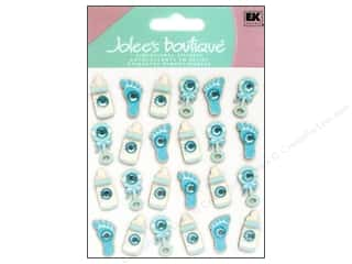 Jolee's Boutique Stickers Repeats Baby Boy Icons