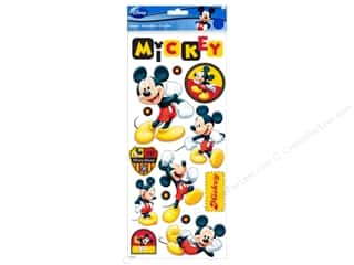 EK Disney Sticker Mickey Large