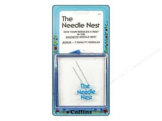 The Needle Nest by Collins Magnetic