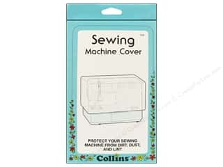Sewing Construction: Sewing Machine Cover by Collins