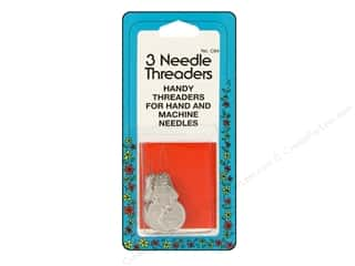 Quilting Collins: Needle Threader by Collins 3 pc.