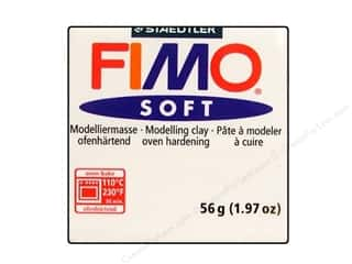 craft & hobbies: Fimo Soft Clay 2 oz. White