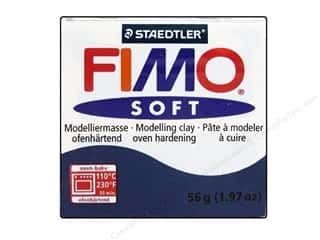 Fimo Soft Clay 2 oz. Windsor Blue