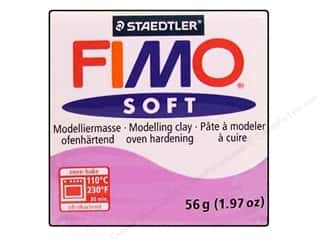 Fimo Soft Clay 2 oz. Lavender