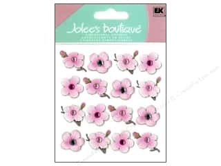 Spring Stickers: Jolee's Boutique Stickers Repeats Cherry Blossom