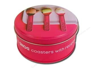 Books $3-$5 Clearance : Ryland Peters & Small Snog Coasters Gift Tin