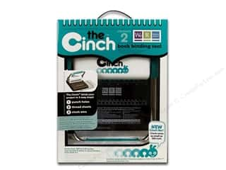 Brand-tastic Sale We R Memory Keepers: We R Memory Keepers The Cinch Book Binding Tool 2.0
