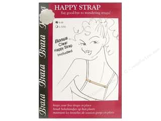 Braza Happy Straps 4 pc. Small/Medium Assorted