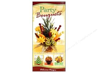 CQ Products Party Bouquets Book