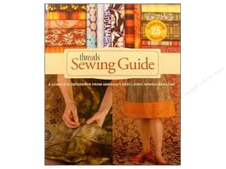 Level Best: Taunton Press Threads Sewing Guide Book