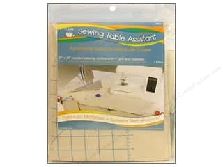 Pressing Cloths / Pressing Sheets: Sewing Table Assistant by Dritz