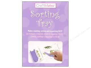 Craft Mates: Craft Mates EZY Sort Tray Acrylic
