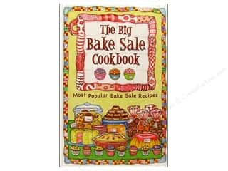 Sale: Cookbook Resources Books The Big Bake Sale Cookbook Book