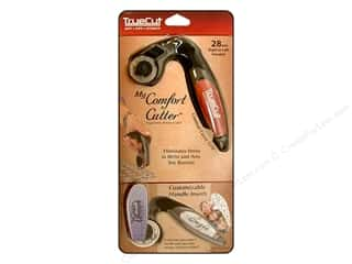 Weekly Specials The Grace Company TrueCut Rotary Cutter: TrueCut Rotary Cutter My Comfort Cutter 28 mm
