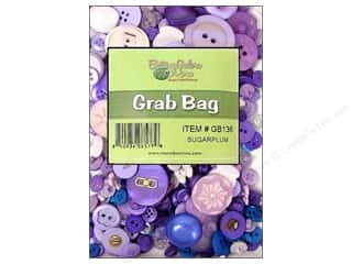 Buttons : Buttons Galore Grab Bag 6 oz. Sugarplum
