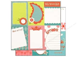 Bazzill dotted swiss cardstock: Bazzill 12 x 12 in. Paper Lickety Slip Divinely Sweet Vertical 25 pc.