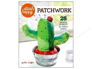 Books Clearance: Lark Stash Happy Patchwork Book