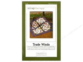 Patterns Clearance: Hummingbird Scrap Therapy Trade Winds Pattern