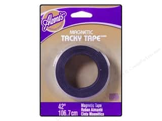 Aleene's: Aleene's Magnetic Tacky Tape 42 in.