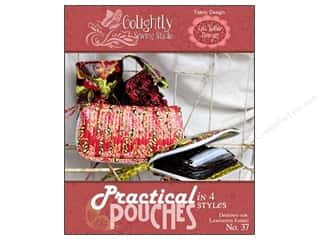 books & patterns: Golightly Sewing Studio Practical Pouches Pattern