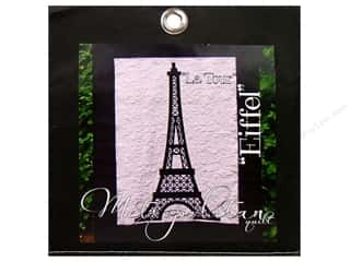 Books & Patterns: Metropolitan Quilt La Tour Eiffel Pattern