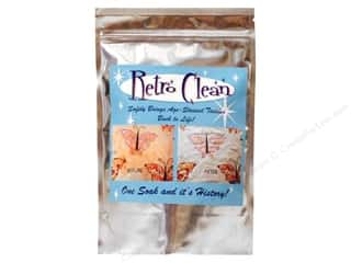 Retro Clean Soak 1 lb.