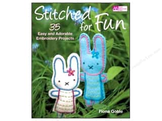 Weekly Specials That Patchwork Place Books: That Patchwork Place Stitched For Fun Book by Fiona Goble