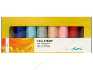 Holiday Gift Ideas Sale Mettler Thread $10-$40: Mettler Thread Gift Set Poly Sheen Kids 8pc