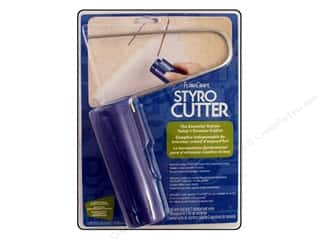 floral & garden: FloraCraft Tools Styro Cutter & 2 Wires Battery