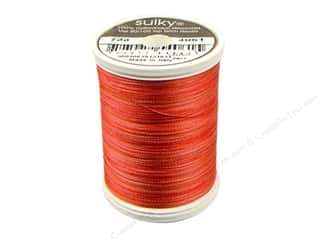 Sulky Blendables Cotton Thread 30 wt. 500 yd. #4061 Poppy