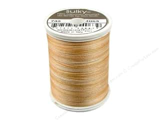Sulky Blendables Cotton Thread 30 wt. 500 yd. #4063 Hazelnut
