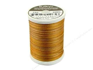 Sulky Blendables Cotton Thread 30 wt. 500 yd. #4065 Sundown