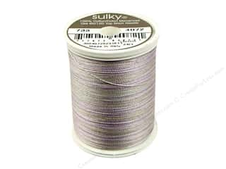 Sulky Blendables Cotton Thread 30 wt. 500 yd. #4072 Lavender Fields